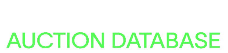 Art Auction Database
